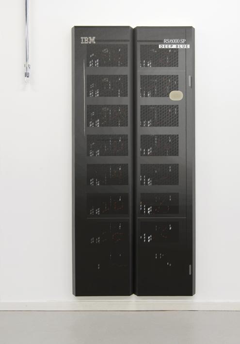 Acryl auf Baumwolle, 170 x 80 cm