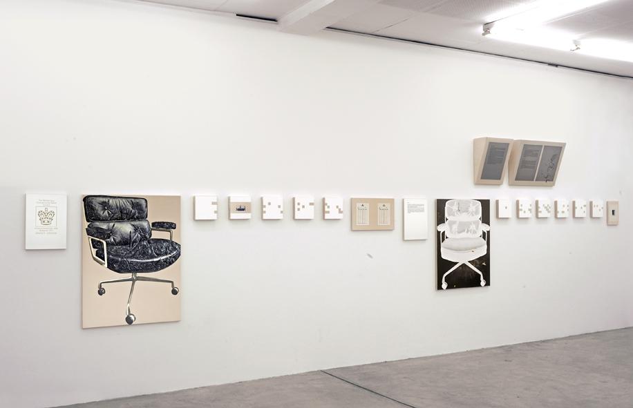 Ausstellungsraum Klingental, 2013